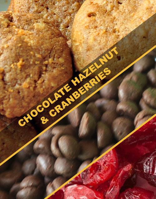 products_0003_ Chocolate Hazelnut & Cranberries